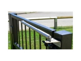 Gate closer from Door Closer Specialist
