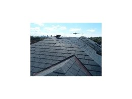 Glendyne roofing slate available from Premier Slate Products