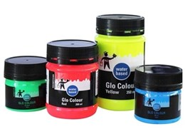 Glowing praise for new style paints
