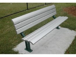Gossi Park Parkway outdoor seating from G.James Glass & Aluminium