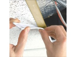 Gridmax suspended ceiling grid covers from Pro Plaster Products