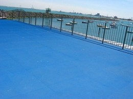 Grip Guard floor safety solutions hit Canberra