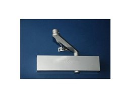 Groom GR 300 heavy duty door closers now available at Door Closer Specialist