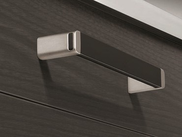 Hafele 2014 Decorative Hardware Collection Gets A Stylish Grip On Handles Architecture And Design