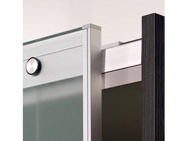 Hafele Australia Introduces Hawa Antea 50 80 Sliding Door Systems Architecture And Design