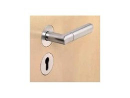 Halliday & Baillie present Franz Schneider Brakel (FSB) German Door Hardware