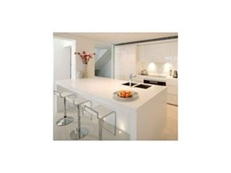 Hanex Benchtops available from A-Plan Kitchens