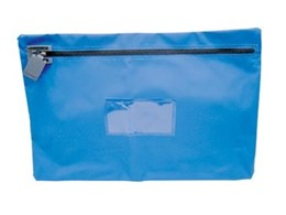 Harcor Security Seals' A4 document security bags