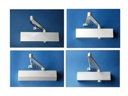 Heavy duty door closers available at Door Closer Specialist