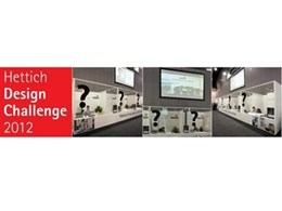 Hettich Design Challenge at designEx