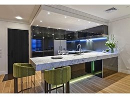 Hettich brand ambassador wins top honours for kitchen designs