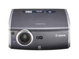 High definition XEED X700 portable multimedia projectors available now from Canon