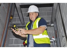 Hired gas detector from Kennards Lift & Shift protects workers in confined space