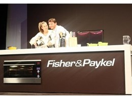 Home renovators to learn from Fisher & Paykel