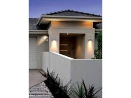 Home security lighting solutions from Brilliant Lighting