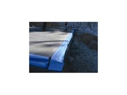 HomeGuard Blue termite barrier system from FMC Australasia