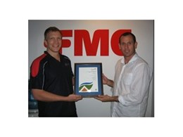 HomeGuard GT termite prevention solution from FMC Australasia achieves Greensmart Award finals