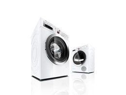 HomeProfessional washing machine from Bosch offers complete laundry solution