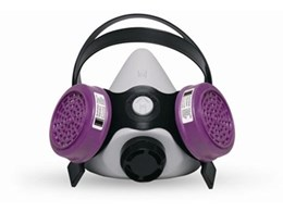 Honeywell 3000 half-mask respirators for mouldy environments