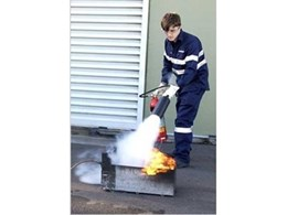 Hotel managers reminded of the importance of fire safety training