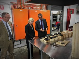 $3.5 million research centre for high-rise timber construction opens in QLD