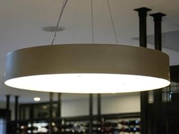 ISM Objects presents new LED lamps