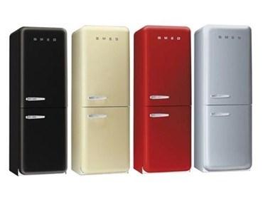 Iconic Fab32 Retro Fridges Available From Smeg Australia