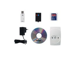 InVue Cam standalone surveillance camera kits available from Locks Galore