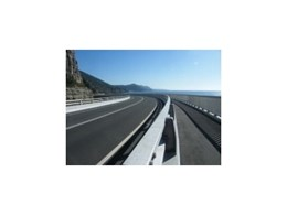 Ingal Bridge Barriers from Ingal Civil Products
