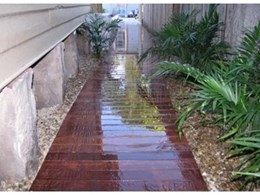 Innovative and functional landscape design and construction services from Allure Landscape Design