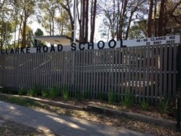 Innowood systems installed at Clarke Road School in Hornsby, NSW