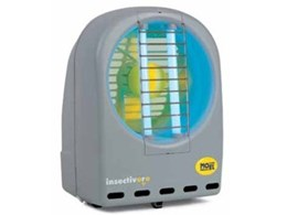 Insectivoro insect killers from Pureheat Sales offer eco friendly operation