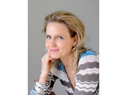 Interior Designer, Shaynna Blaze partners with Attic Group