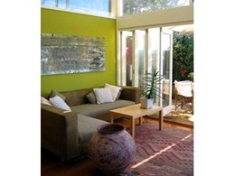 Interior architecture services from Living Colour Landscapes