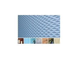 Internal decorative wall panels from 3D Wall Panels