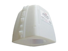 Isolite downlight covers from Austech protect against ceiling fires