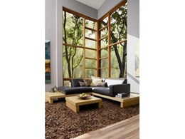 JELD-WEN Australia offers BAL 40-certified doors and windows for homeowners building in bushfire areas