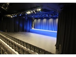 Jands completes lighting and sound fit-out for Lend Lease Darling Quarter Theatre