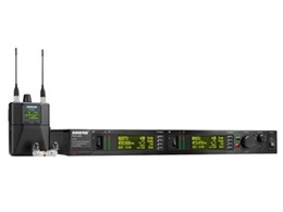 Jands introduces new Shure PSM 1000 audio signal processing monitoring systems