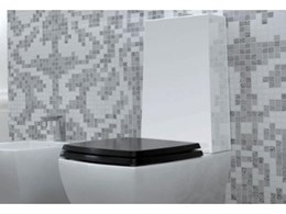 Jazz by Parisi toilet suites and pans, bidets, basins and bathware now on display at Just Bathroomware
