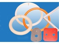 Jehbco silicone gaskets for the lighting industry