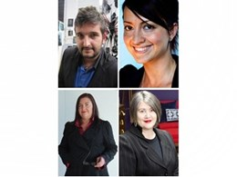 Judges announced for 2013 Dulux Colour Awards
