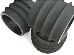 K packer plumbing seals supplied by RIPE Replacement Inflatable Packers and Elements