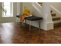Karndean International launches new elegant timber flooring designs