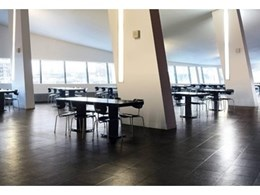 Karndean flooring offers durability, safety and style in commercial environments
