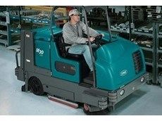 Kennards Concrete Care expands its hire fleet of floor sweepers and scrubbers