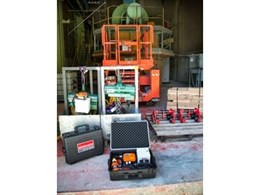 Kennards Hire Lift & Shift equipment now available in Winnellie branch