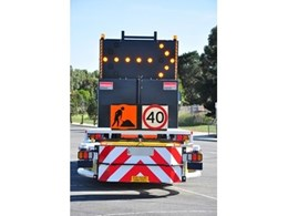 Kennards Hire Traffic offers equipment and expertise to road construction and maintenance industry