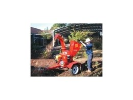 Kennards Hire adds new Chippers to Lawn and Garden Equipment Fleet