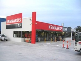 Kennards Hire expands in New Zealand with three new branches in Christchurch